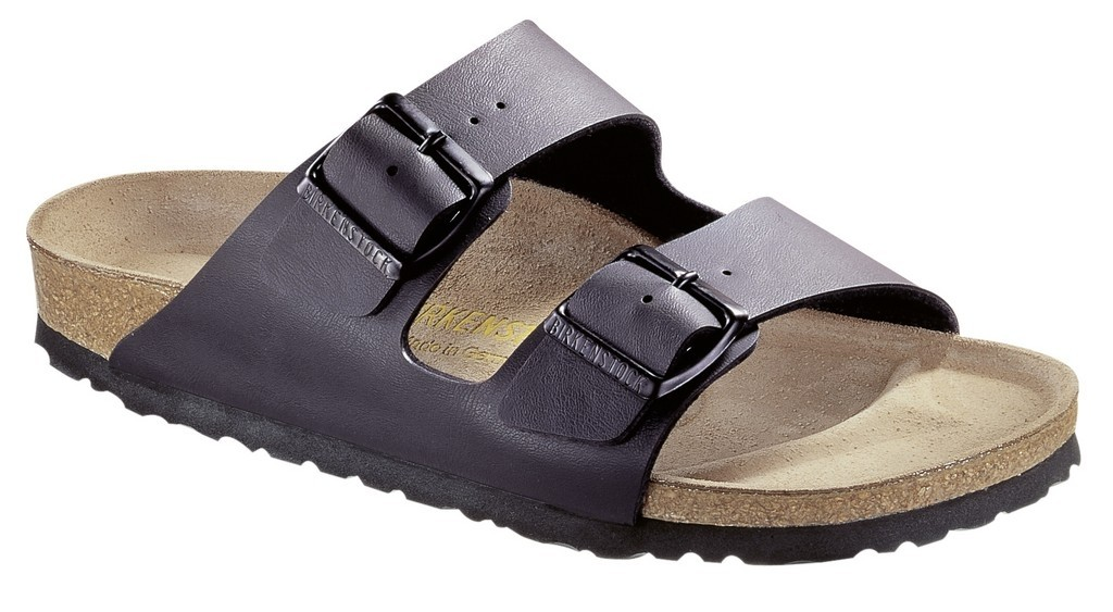 Birkenstock Arizona Zwart Birkenstock Arizona Heren 2