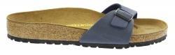 Birkenstock Madrid Navy Breed