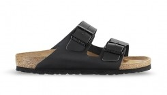 Birkenstock Arizona Heren Zwart