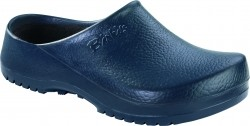 Birkenstock Birki Super Blue Klomp