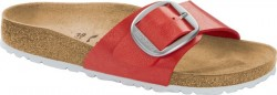 Birkenstock Madrid Big Buckle Gracefull Hibiscus