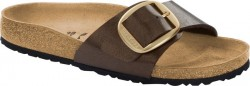 Birkenstock Madrid Big Buckle Gracefull Toffee