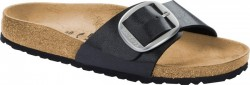 Birkenstock Madrid Big Buckle Gracefull Licorice