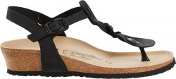 Birkenstock Papillio Ashley Black