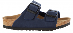Birkenstock Arizona Kids Navy